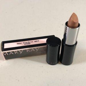 Mary Kay Creme Lipstick Amber Glow